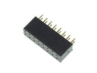 Printplaatconnectoren
