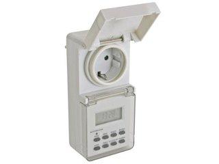 Timers, controllers en energiemeters