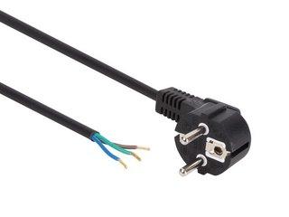Netsnoeren en kabels