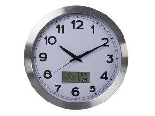 Klokken en wekkers