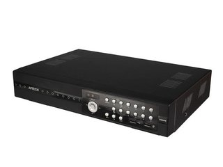 DVR - Digitale videorecorders