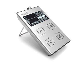 Oscilloscopen