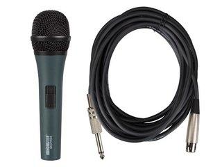 Microfoonsystemen
