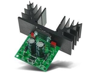 Audio- en hifi-toepassingen