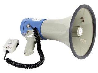 Megafoons