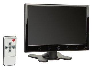 Monitoren en bewakingstoepassingen