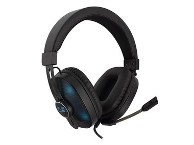 EWENT - PLAY GAMING RGB HEADSET WITH MICROPHONE (EM3321)