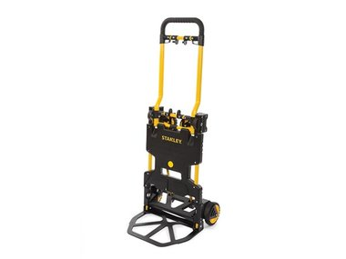 STANLEY - 2-in-1 FOLDING TRUCK - CAPACITY 137 kg (WEST-585)