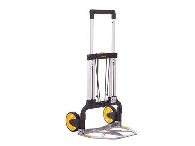 STANLEY - INKLAPBARE STEEKWAGEN - LAADVERMOGEN 125 kg (WEST-FT503)