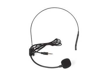 SPARE HEADSET FOR HQPA10001 (HQPA10001/SP1)