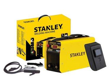 STANLEY LASSEN - INVERTER WD 200 (STW61737)