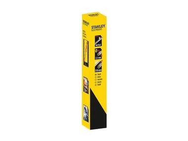 STANLEY LASSEN - RUTIELE ELEKTRODES TRIO (50 x 2 mm, 50 x 2.5 mm, 30 x 3.25 mm) (STW90791)