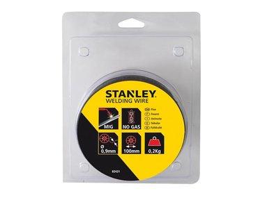 STANLEY LASSEN - LASDRAAD Ø0.9mm / 0.2 kg (STW82421)