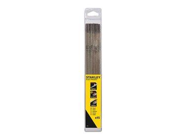 STANLEY LASSEN - RUTIELE ELEKTRODES - E6013 - 3,25X300 - 15 st. (STW90491)