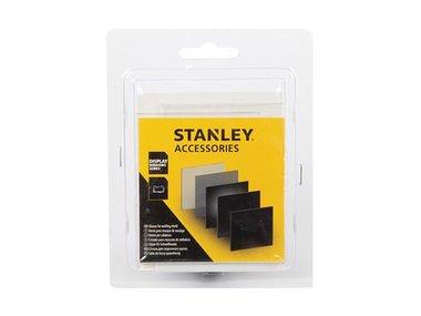 STANLEY LASSEN - LASGLAS 75 x 98 - 2 st. (STW98016)