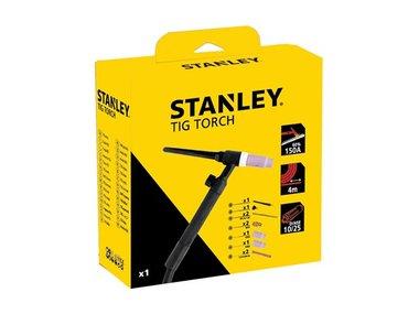 STANLEY LASSEN - TIG TOORTS LASSET - WOLFRAAM 1.6 ~ 2.4 mm (10 st.) (STW98017)