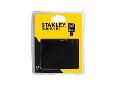 STANLEY LASSEN - LASGLAS DONKER 75x98 - 2 st. (STW98020)