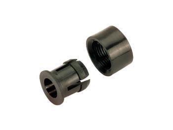 MONTAGECLIP VOOR LED 3mm (2st.) (CLIP3)