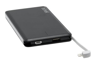 PBS-5002 - POWERBANK - 5000 mAh (DV-20805)