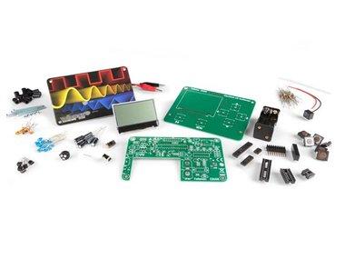 EDUCATIEVE LCD-OSCILLOSCOOPKIT (EDU08)