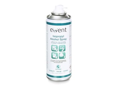 EWENT - ISOPROPYL ALCOHOL SPRAY (EM5613)