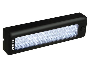 MAGNETISCHE WERK LEDLAMP (NOODVERLICHTING) - 72 LEDS (EWL27)