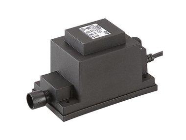 GARDEN LIGHTS - TRANSFORMATOR 150 W - 12 V - ECO DESIGN - VOOR GEBRUIK BUITENSHUIS (GL6211011)
