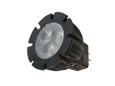 GARDEN LIGHTS - MR11 VERMOGENLED - 3 x 3 W LED (GL6223011)