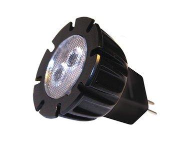 GARDEN LIGHTS - MR11 VERMOGENLED - 2 x 1.5 W LED (GL6224011)