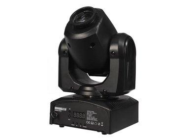 MINI SNIPER - 60 W LED MOVING HEAD (HQMH10005)