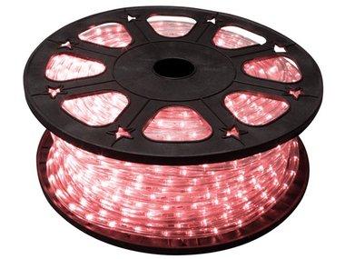 LED-LICHTSLANG - 45 m - ROOD (HQRL45003)