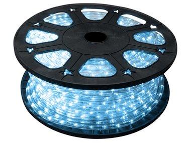 LED-LICHTSLANG - 45 m - BLAUW (HQRL45005)
