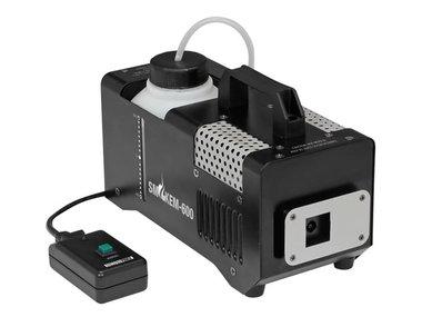 ROOKMACHINE - 600 W - AFSTANDSBEDIENING MET KABEL (HQSM10001)