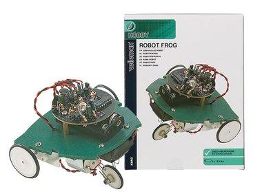 ROBOTKIKKER (KSR2)