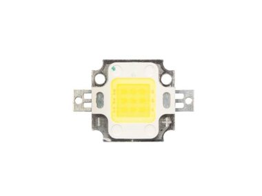 VERMOGENLED - 10 W - KOUDWIT - 900 lm (L-H10CW)