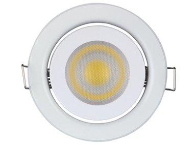 LED-INBOUWSPOT 5 W - GU10 - 230 V - NEUTRAALWIT (LAL3E2K)