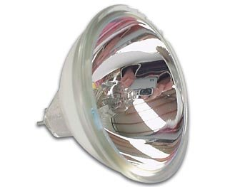 PHILIPS HALOGEENLAMP 150W / 15V, BRJ G6.35, 3400K, 50h (LAMP150/15)