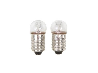 MINILAMP 4.5V - 50mA G3 1/2 - E10 (LAMP4V5050)