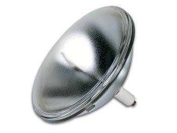 HALOGEENLAMP GENERAL ELECTRIC 500W / 240V, PAR64, GX16D, NSP, 3200K, 300h (LAMP500P64S)