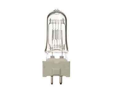 HALOGEN LAMP GE LIGHTING 500W / 240V,  GY9.5, T25 GCW (88470) (LAMP500T/GE)