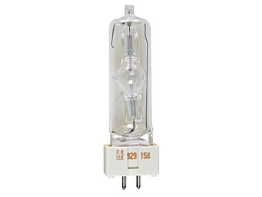 ONTLADINGSLAMP PHILIPS 575 W / 95 V, MSR, GX9.5 (LAMP575MSR/2PH)