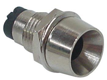 HOUDER VOOR LED SIGNAALLAMP Ø5mm (LAMPHOLDB)