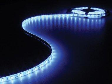 FLEXIBELE LEDSTRIP - BLAUW - 300 LEDs - 5 m -12 V (LB12M130BN)