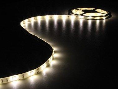 FLEXIBELE LEDSTRIP - WARMWIT - 150 LEDs - 5 m - 12 V (LB12M210WWN)