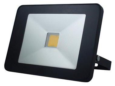 DESIGN LED-SCHIJNWERPER MET BEWEGINGSMELDER - 30 W, NEUTRAALWIT (LEDA5003NW-BM)