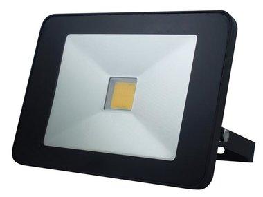 DESIGN LED-SCHIJNWERPER MET BEWEGINGSMELDER - 50 W, NEUTRAALWIT (LEDA5005NW-BM)