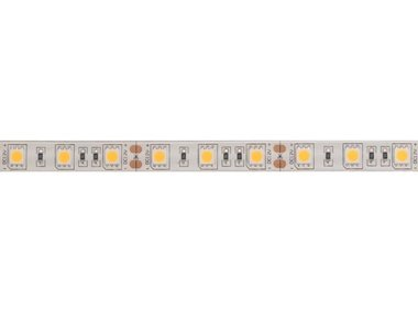FLEXIBELE LEDSTRIP - WARMWIT - 300 LEDs - 5 m - 12 V (LS12M230WW1)