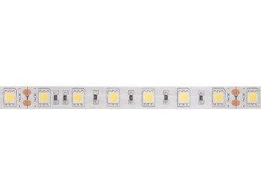 FLEXIBELE LEDSTRIP - KOUD WIT - 300 LEDs - 5 m - 24 V (LS24M230CW1)