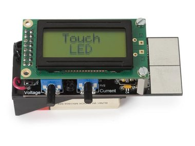 LED BUDDY (MK198)