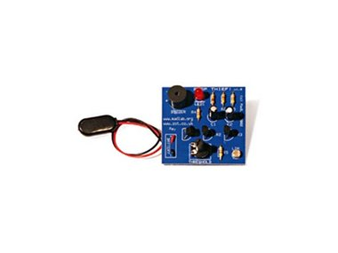 MADLAB ELECTRONIC KIT - STOP THIEF (MLP113)